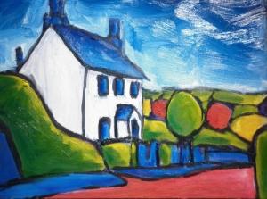'Old Hall'