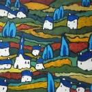 Dreamy Devon Hills