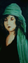 Clara Bow II