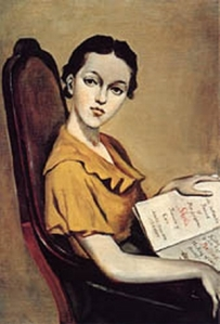 29th February. Balthus, was a Polish-French modern artist born on this day in 1908.