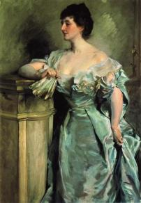 lady-meysey-thompson JS Sargent 1901