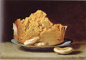 17th February. Raphaelle Peale born on this day in 1774.