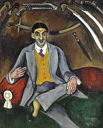 21st February. Pyotr Konchalovsky born on this day in 1876.