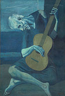 1903 Picasso