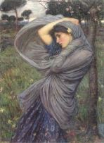 J W Boreas 1903