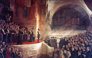 Roberts 1903 Opening_of_the_first_parliament