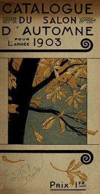 Salon_d'Automne,_1903,_catalogue_cover