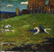 Wassily_Kandinsky,_1903,_The_Blue_Rider