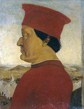 Grant, Duncan, 1885-1978; The Duke of Urbino
