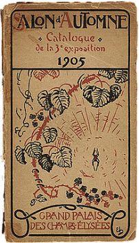Salon_d'Automne,_1905,_catalogue_cover