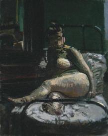 The Nude Walter Sickert 1906