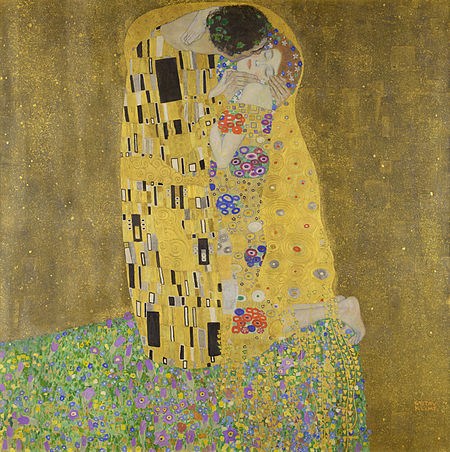 The_Kiss_-_Gustav_Klimt_1907