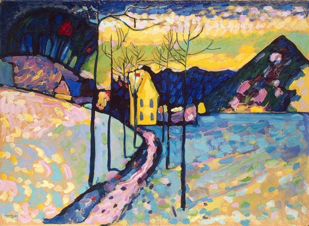1909-winter-landscape-kandinsky