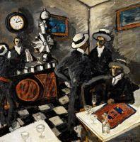 auguste-chabaud-le-bar-aux-canotiers-1908