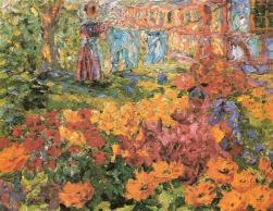 flower-garden-1908-nolde