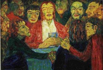 the-last-supper-1909-nolde